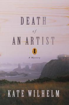 Death of an Artist cover