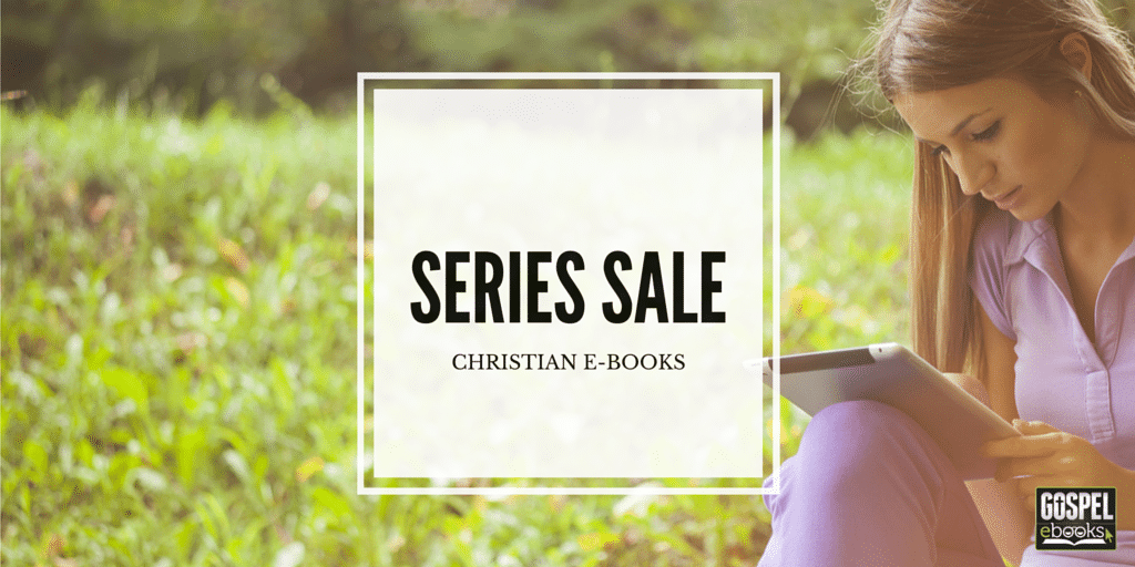 Series Sale (Female) E-Book Sale lady girl ladies