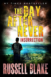 Insurrection Cover