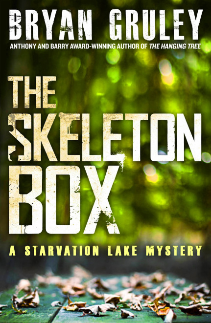 Skeleton Box-Bryan Gruley