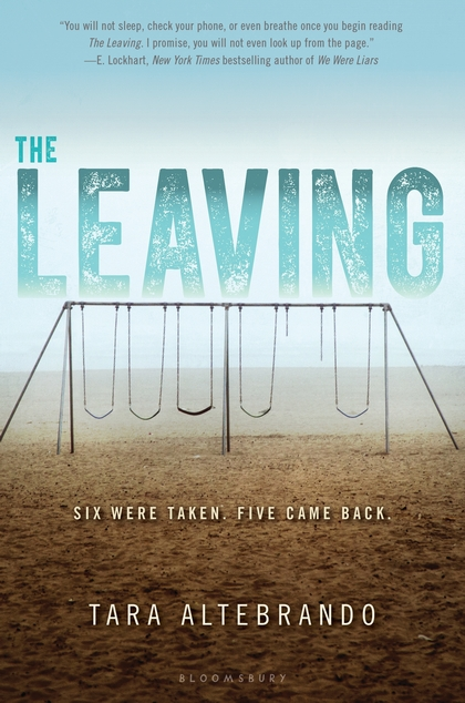 Image result for the leaving