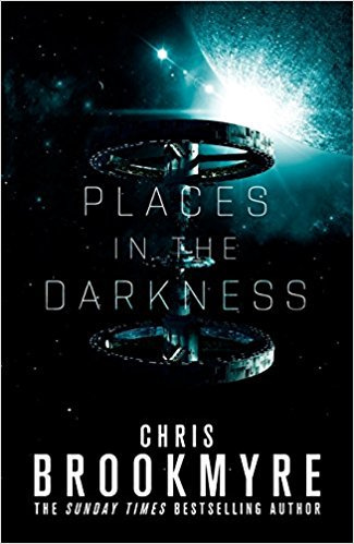 Chris Brookmyre, Places in the Darkness