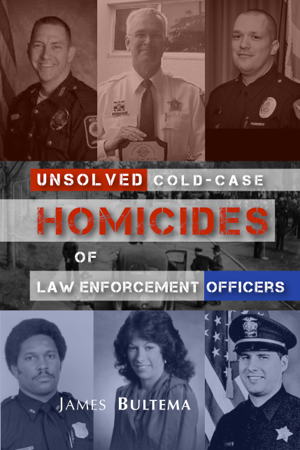 1 - Unsolved - Cold Case Homicides_Law Enforcement - Final.2