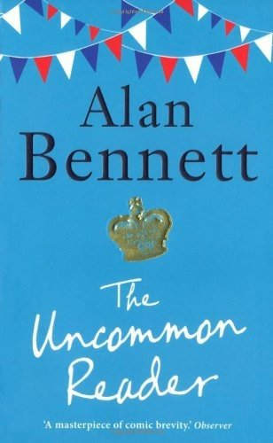 Cover The Uncommon reader