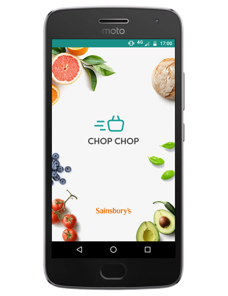 ChopChop_Sainsburys_Android_welcome