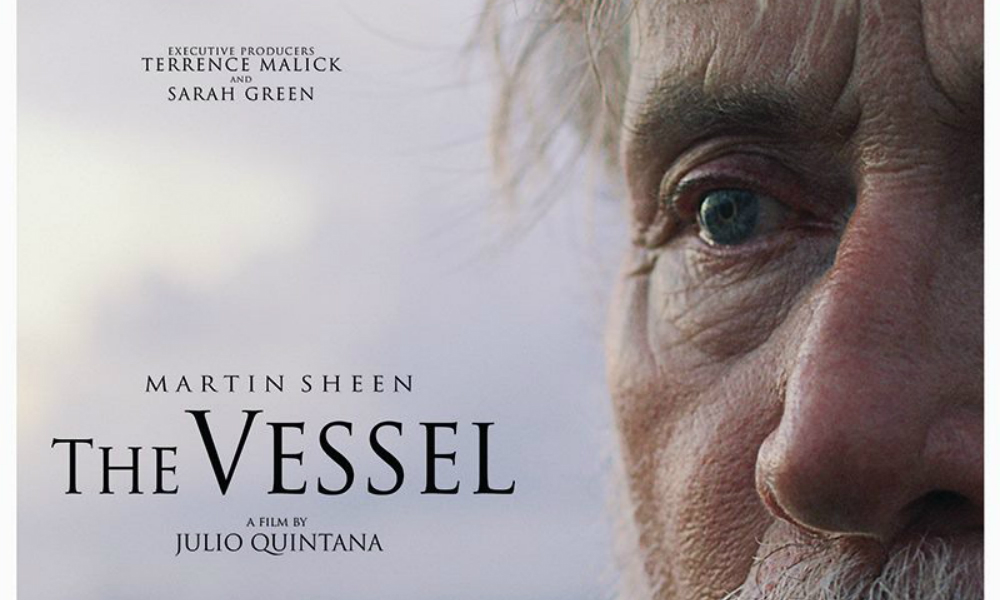 Image result for the vessel martin sheen