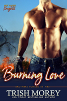 cover-burning love