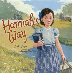 Hannah's Way :: Children's Book Review mscroninblog.wordpress.com