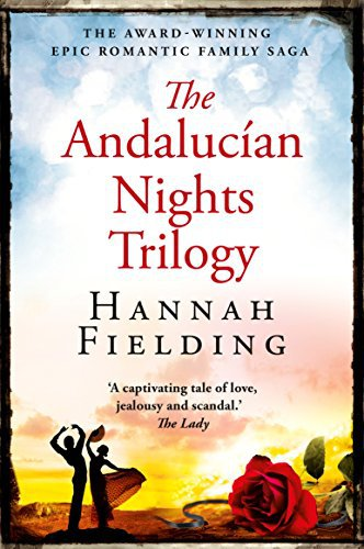 Andalucian Nights trilogy