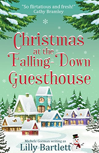 christmas at the falling down guesthouse