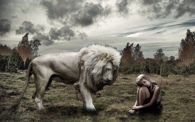 the_lion_and_the_girl_by_tjhooper-d30fdc4
