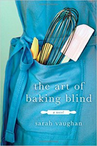 The Art of Baking Blind Sarah Vaughan
