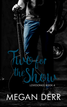 cover-two for the show