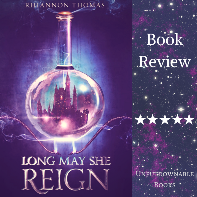 Long May She Reign (book review)