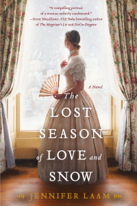 Cover.The Lost Season of Love and Snow