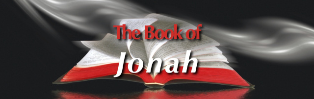 Jonah Bible Background