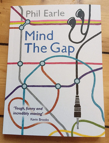 Phil Earle, Mind the Gap