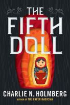 Holmberg, Charlie N. - The Fifth Doll - COVER