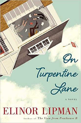 On Turpentine Lane
