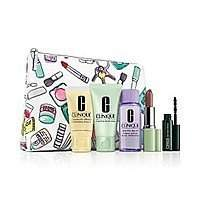 Clinique 6-Pc. Discovery Kit + $10 Clinique Gift Card $15 + free shipping