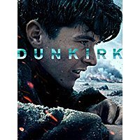 Amazon Video: Dunkirk HD Rental and others for $2.99
