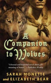 A Companion to Wolves