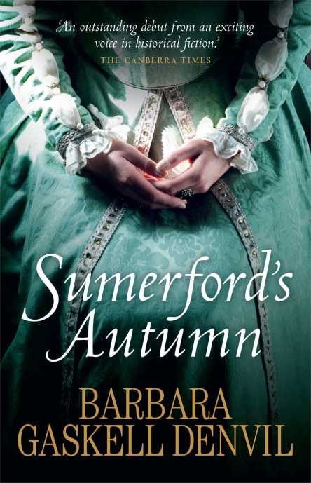 sumerfords-autumn-Barbara Gaskell Denvil