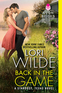 back in the game lori wilde