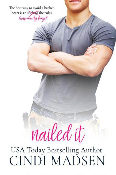 Nailed It Cover