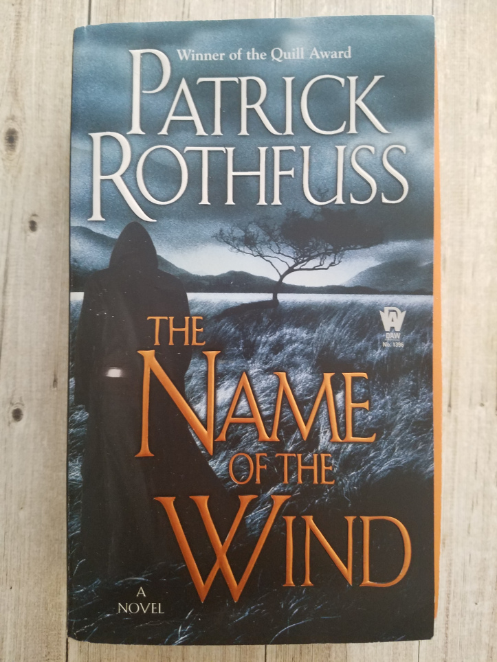 The Name of the Wind 2