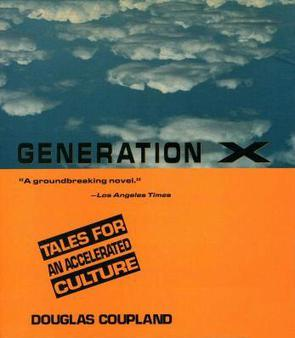 Image result for generation x coupland