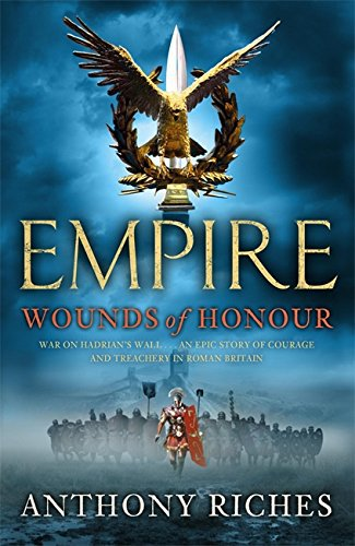 Wounds of Honour cover