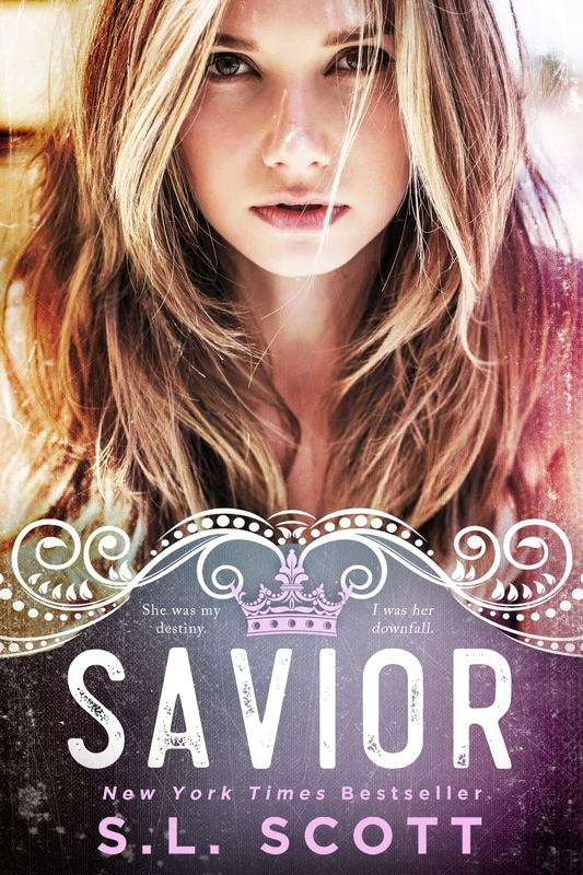 SAVIOR EBOOK