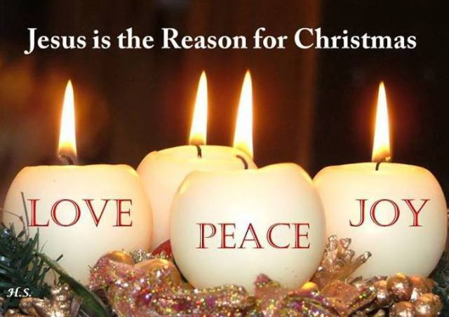 Image result for Jesus the reason for the season pics