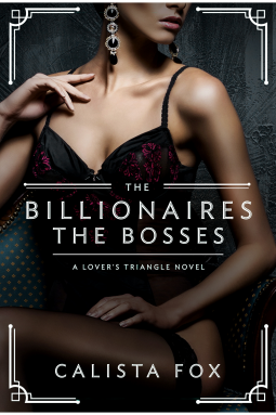 The Billionaires cover
