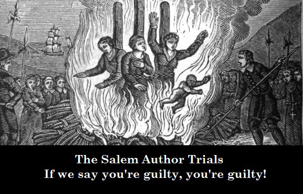 salem author trials