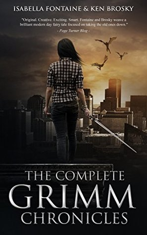 thecompletegrimmchronicles