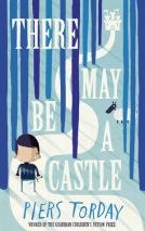 cover-there may be a castle