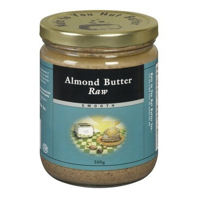 buy_almond_butter_raw_smooth_vitasave_canada 12 sep