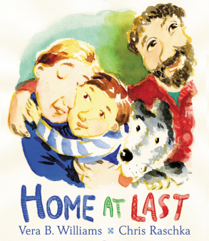 Home At Last :: Children's Book Review mscroninblog.wordpress.com