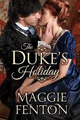 Image result for the duke's holiday maggie fenton