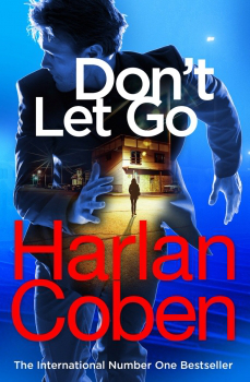 Don't Let Go - Coben