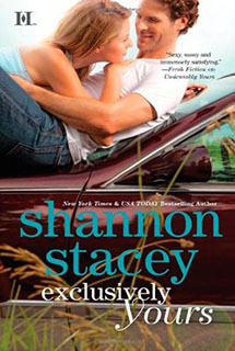 exclusively yours shannon stacey