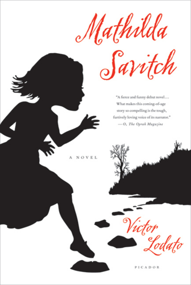 Mathilda savitch review, dark characters, young adult, reviews, book reviews, family drama