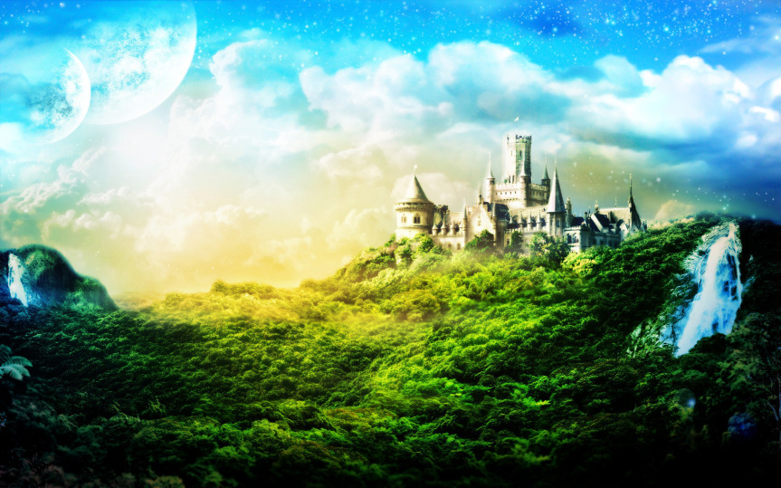 Photoshop_The_castle_from_a_fairy_tale_022470_