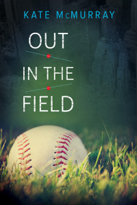 Out in the Field by Kate McMurray reviewed by Love is Love Book Reviews