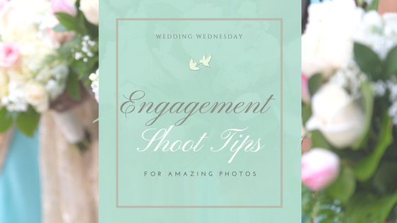 engagement shoot tips