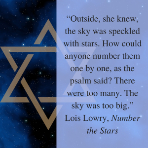 Number the Stars Quote