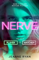 nerve goodreads cover