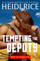 cover-tempting the deputy